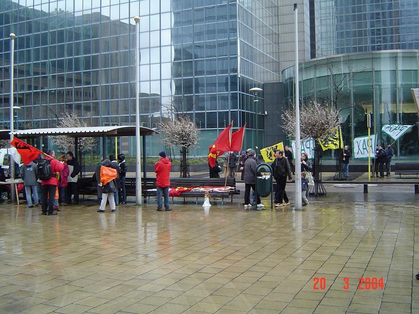 Betoging Brussel 20/...