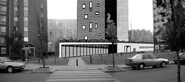 Molenbeek des habitants du quartier brunfaut veulent for Espace vert 2000