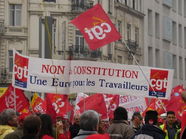 Voor een Europa van ...