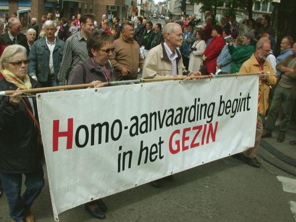Belgium Lesbian & Ga...