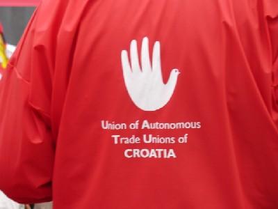 Kroaten......