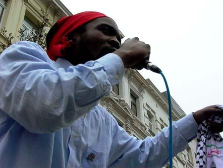 Rap...